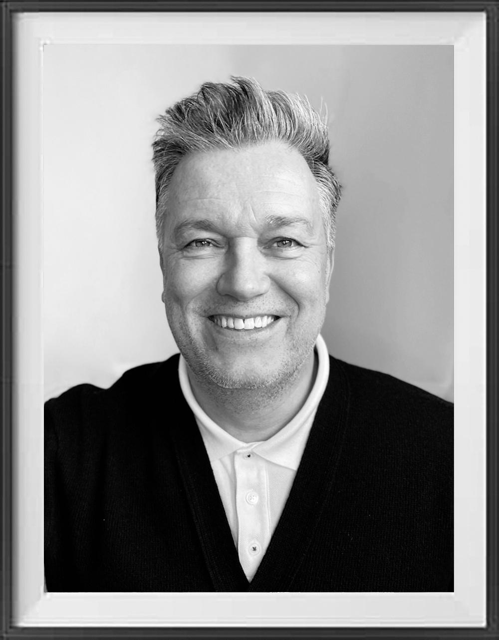 richard ash chosen home founder and marketing director