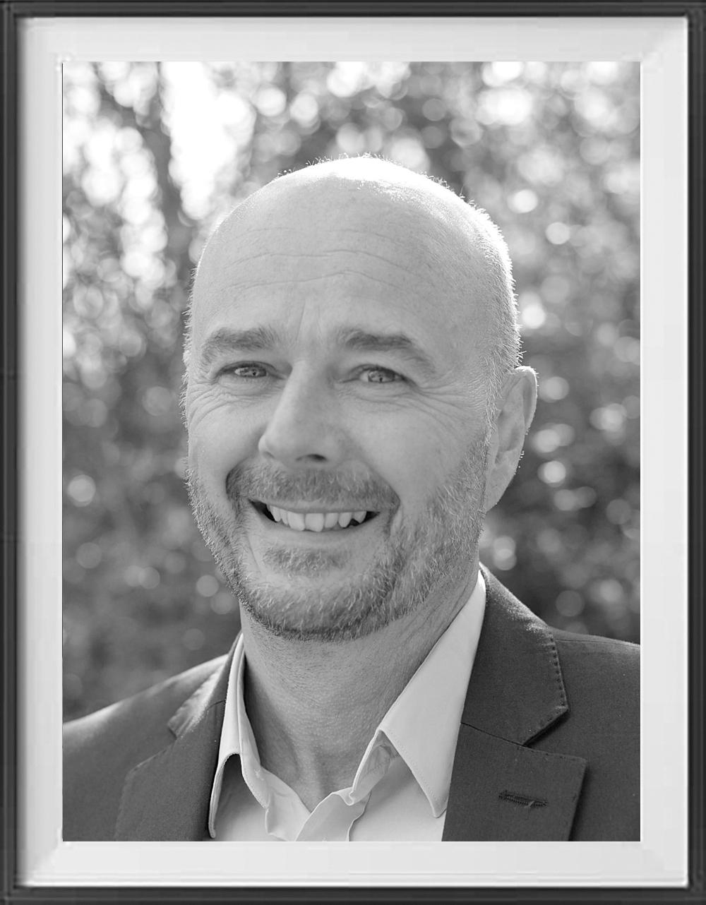 Dom stokes chosen home founder and marketing director